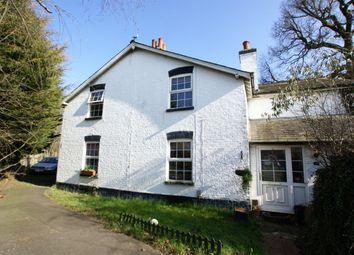 Thumbnail 3 bed semi-detached house to rent in Longcroft Green, Welwyn Garden City