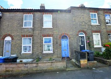Thumbnail 3 bed terraced house for sale in Newmarket Street, Golden Triangle