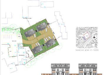 Thumbnail Land for sale in Back Lane, Bolton
