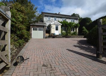 4 bed detached house for sale in Bathpool, Launceston PL15