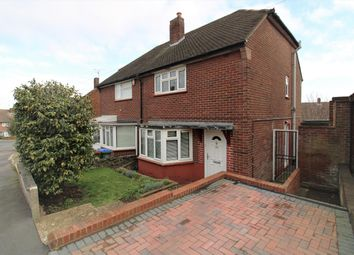 2 bed semi-detached house for sale in Pennine Way, Barnehurst, Kent DA7