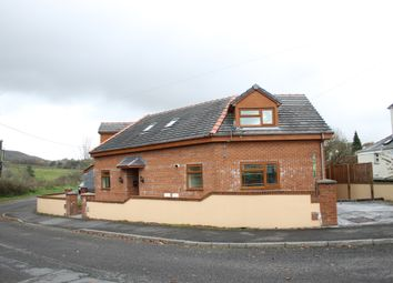 Thumbnail 4 bed detached house for sale in Bryndulais Row, Seven Sisters, Neath