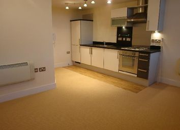 Thumbnail 1 bed flat to rent in Mill House, Textile Street, Dewsbury