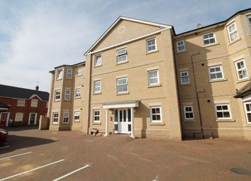 Thumbnail 2 bed flat for sale in Steed Crescent, Colchester