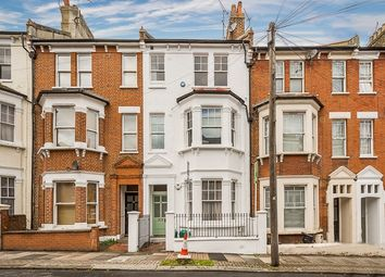 Thumbnail 2 bed maisonette to rent in Garfield Road, London