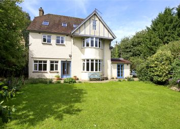 Thumbnail 6 bed detached house for sale in Selsley Road, North Woodchester, Stroud, Gloucestershire