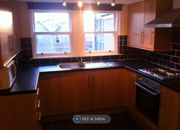 Thumbnail 2 bed flat to rent in Christie Street, Paisley