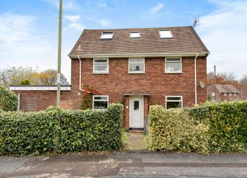 Thumbnail 6 bed semi-detached house for sale in Imber Road, Winchester