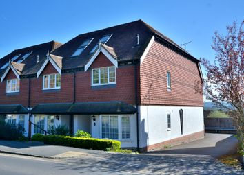 Thumbnail 3 bed town house for sale in Lower Street, Pulborough