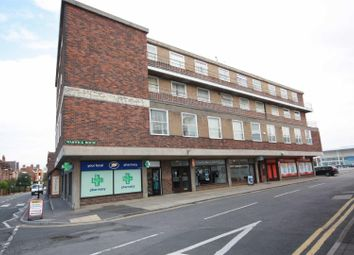 Thumbnail 2 bed flat for sale in Station Road, Kenilworth