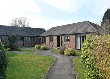 Thumbnail 1 bedroom bungalow for sale in Wakeford Court, Silchester Road, Pamber Heath, Tadley