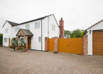 Thumbnail 5 bed detached house for sale in Common Lane, Bednall, Stafford, Staffordshire