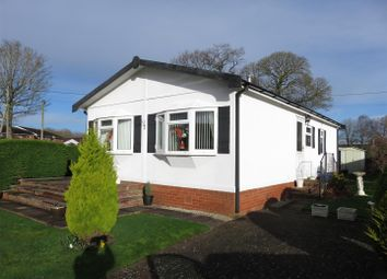 Thumbnail 2 bed bungalow for sale in Newport Road, Albrighton, Wolverhampton
