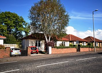Thumbnail 2 bed detached bungalow for sale in Holmston Road, Ayr