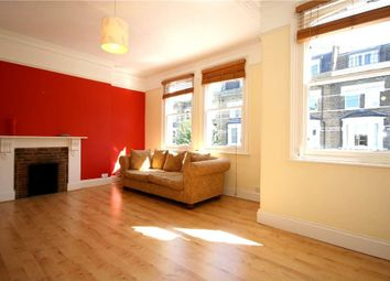 Thumbnail 2 bed flat to rent in Chesilton Road, London