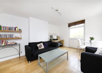 Thumbnail 3 bed flat to rent in Guildford Road, London