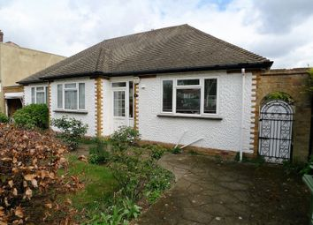 Thumbnail 3 bed detached bungalow to rent in Annandale Road, Sidcup