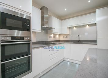 Thumbnail 2 bed flat for sale in Carnegie Court, The Broadway, Beaconsfield Road, Farnham Common