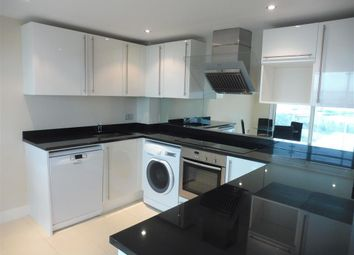Thumbnail 2 bed flat to rent in Ayton Drive, Portland