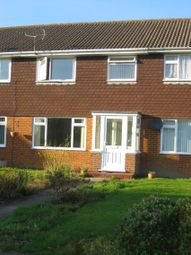 Thumbnail 3 bed terraced house to rent in Haywards Close, Deal
