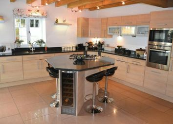 4 bed detached house for sale in Mill Lane, Tonbridge TN9