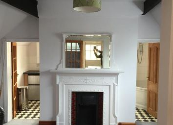 Thumbnail 1 bed flat to rent in Pemberton Road, Chester