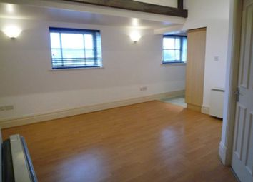Thumbnail 2 bed flat to rent in The Old Court House, Encombe Place, Salford