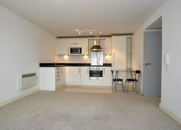 Thumbnail 2 bed flat to rent in Whym Kibbal Court, Redruth