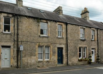 Thumbnail 3 bed terraced house to rent in 10 Watling Street, Corbridge, Northumberland