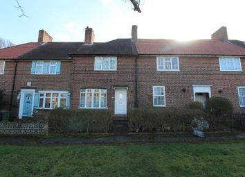 Thumbnail 3 bed terraced house to rent in Arcus Road, Bromley