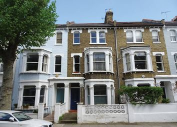 Thumbnail 8 bed terraced house for sale in Sterndale Road, London
