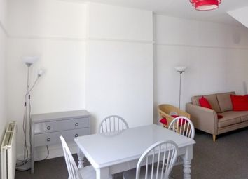 Thumbnail 4 bedroom maisonette to rent in The Promenade, Gloucester Road, Bishopston, Bristol