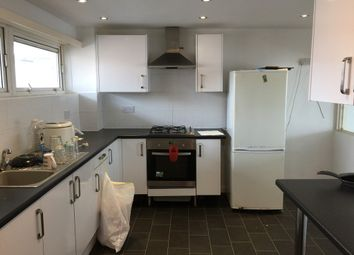 Thumbnail 3 bed maisonette to rent in Ascupart Street, Southampton