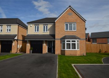 4 bed detached house for sale in Clarke Court, Allerton Bywater, Castleford, West Yorkshire WF10