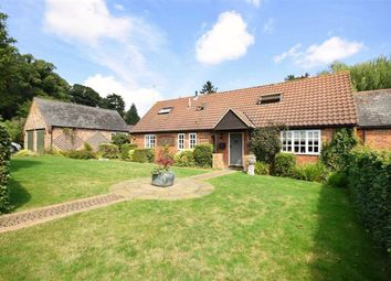 Thumbnail 3 bed detached house for sale in Home Farm Court, Holdenby, Northampton