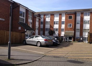 Thumbnail 2 bed flat to rent in Grange Court, Neasden