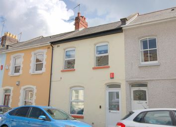 Thumbnail 2 bedroom cottage for sale in Hotham Place, Stoke, Plymouth