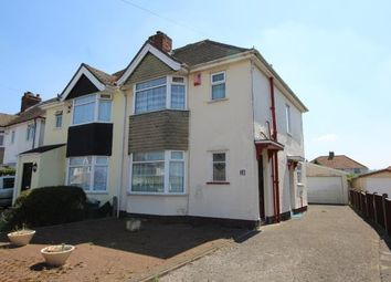 Thumbnail 3 bed semi-detached house for sale in Headley Park Road, Headley Park, Bristol