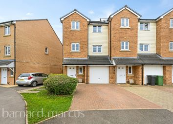 4 bed end terrace house for sale in Alpine Close, Epsom KT19