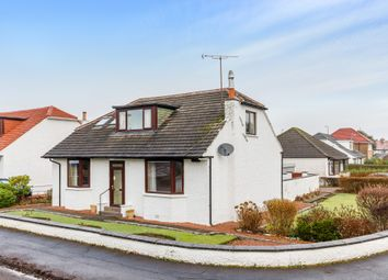 Thumbnail 3 bedroom detached bungalow for sale in 5 Paidmyre Road, Newton Mearns
