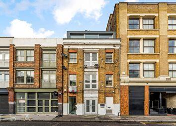 Cowper Street, London EC2A. 1 bed flat for sale