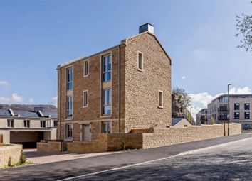 Thumbnail 4 bed detached house for sale in Matlock Spa Road, Matlock, Derbyshire