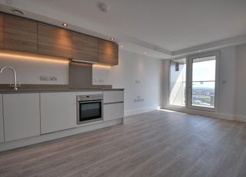 Thumbnail 1 bed flat to rent in Premier House, Station Road, Edgware, Middlesex