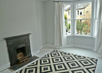 2 bed maisonette to rent in Kensington Gardens, Bath BA1