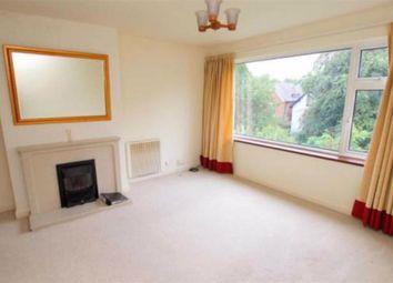2 bed maisonette for sale in Alma Road, Nottingham NG3