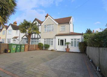 4 bed semi-detached house for sale in Lavington Road, Beddington, Croydon CR0