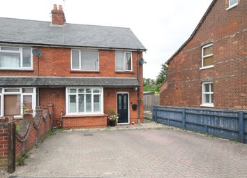 Thumbnail 3 bed semi-detached house for sale in Kings Road, Newbury