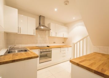 Thumbnail 3 bed flat to rent in Culverden Road, Balham, London