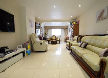 Thumbnail 4 bed semi-detached house for sale in Sturgess Avenue, Hendon Central, London
