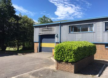 Thumbnail Industrial to let in Unit 4, Rising Sun Industrial Estate, Blaenau Gwent